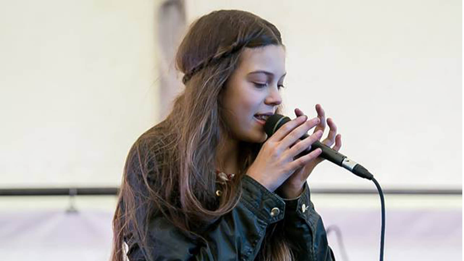 Courtney Hadwin Discography
